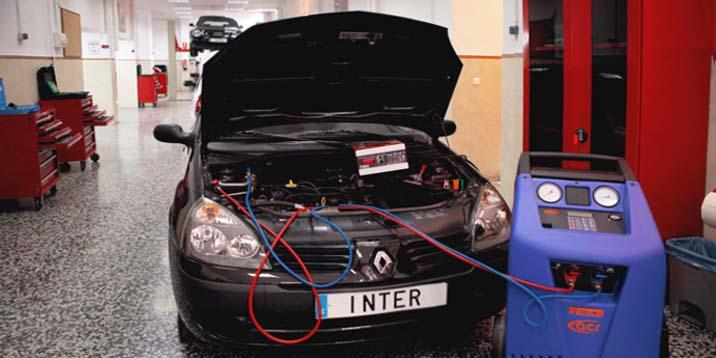 curso electromecánica automóvil