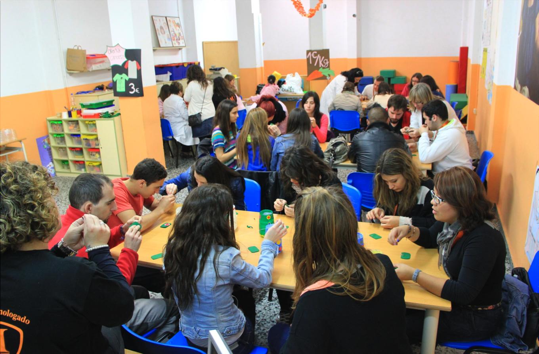 Instituto INTER -Resumen 2013