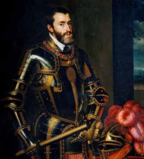 Emperador carlos v