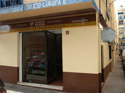 instalaciones castellon