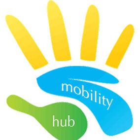 logo Mobility HUB