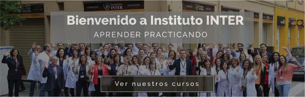 Instituto Inter Centro De Formación Profesional En Valencia