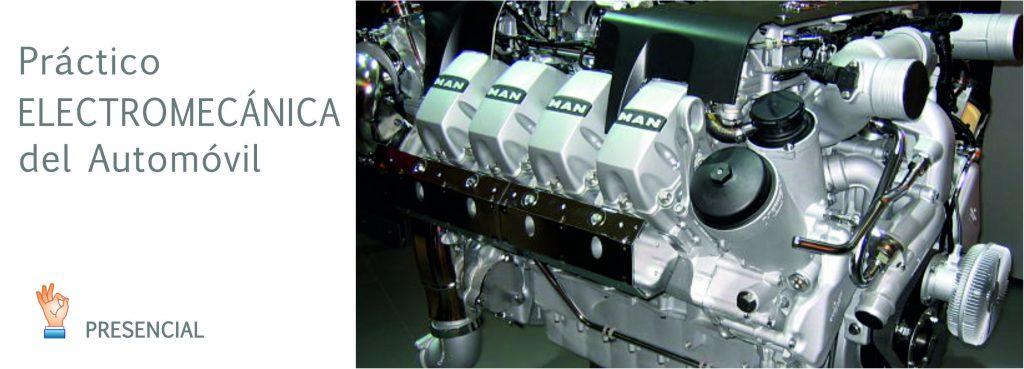 Curso de electromecanica del automovil