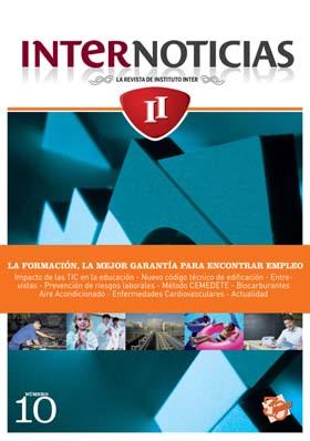 Instituto Inter- Revista nº 10