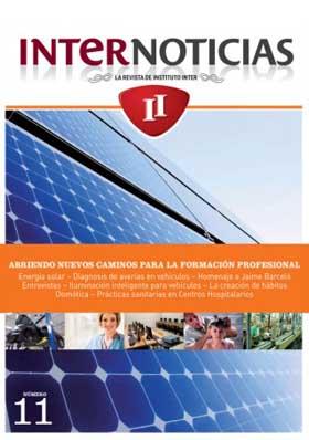 Instituto Inter- Revista nº 11
