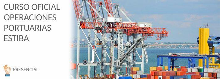 Certificado Operaciones Portuarias Estibadores