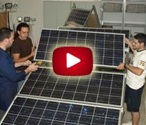 Instituto Inter- Energía Solar Fotovoltaica