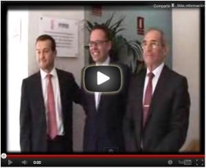 Vídeo Inauguración de las nuevas Instalaciones