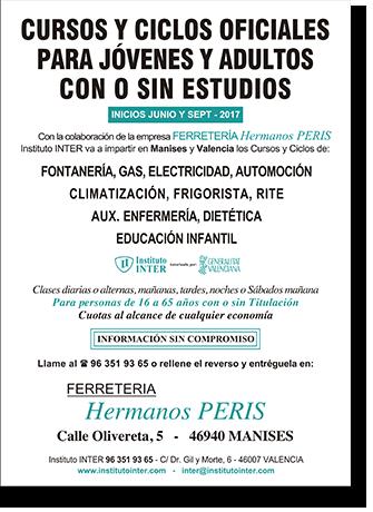 Flyer publicitario Inst. INTER nuevo