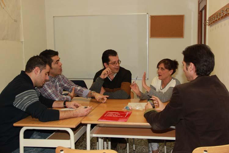 Instituto Inter- Programación 2014