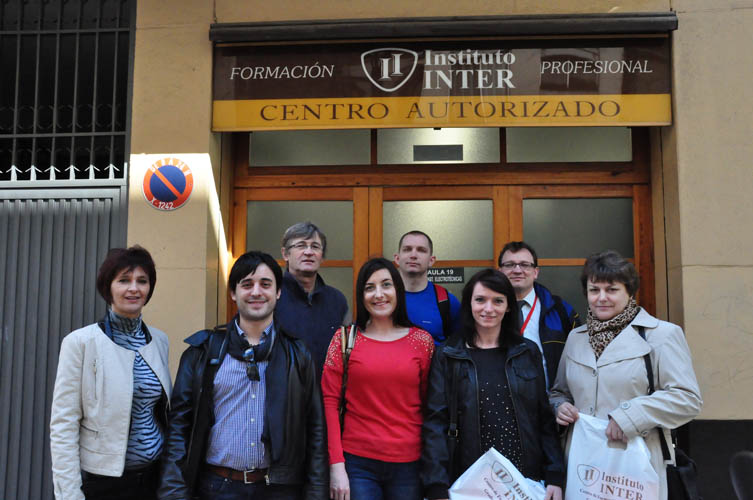 Instituto Inter- Seminario: El Sistema Educativo en España