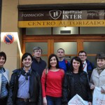 PROYECTO EUROPEO: EL SISTEMA EDUCATIVO ESPAÑOL