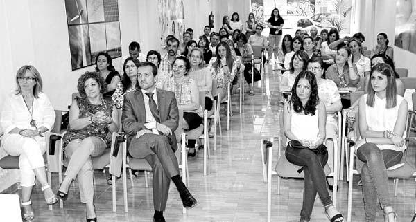 Fp dual en educaci n infantil levante elmercantilvalenciano instituto inter - Periodico levante el mercantil valenciano ...