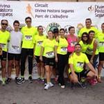 """CARRERA POPULAR 10K L'HORTA """"Castellar-Oliveral"""""""
