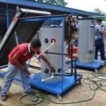 VÍCTOR PUCHADES: PROYECTO EN NICARAGUA