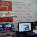"""Instituto Inter en la """"XV Feria del Estudiante"""" de Gandia"""