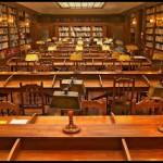 Por qué estudiar en la biblioteca