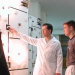 Formación profesional electricidad </br>y electrónica