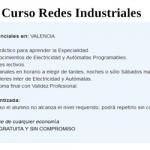 Curso Redes Industriales