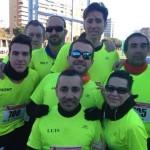 5ª Carrera de las Empresas Valencianas