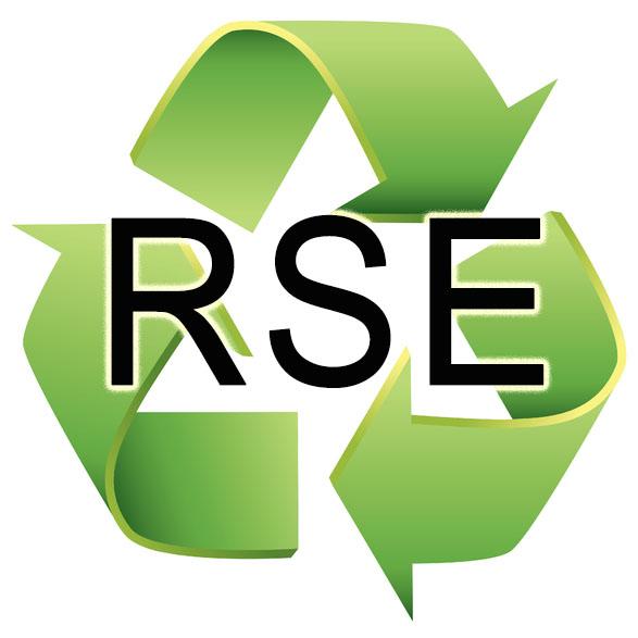 logo Plan Responsabilidad Social Empresarial (RSE)