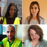 Universitarios que encontraron trabajo gracias a la FP