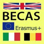 Listado Preseleccionados Movilidades Erasmus+ 2016-17