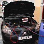Curso mecánica coches Diesel