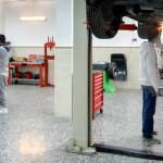Asignaturas grado medio electromecánica de vehículos automóviles