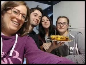 Movilidad Enfermería Erasmus+ en Italia