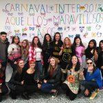 Carnaval 2017 en Instituto INTER