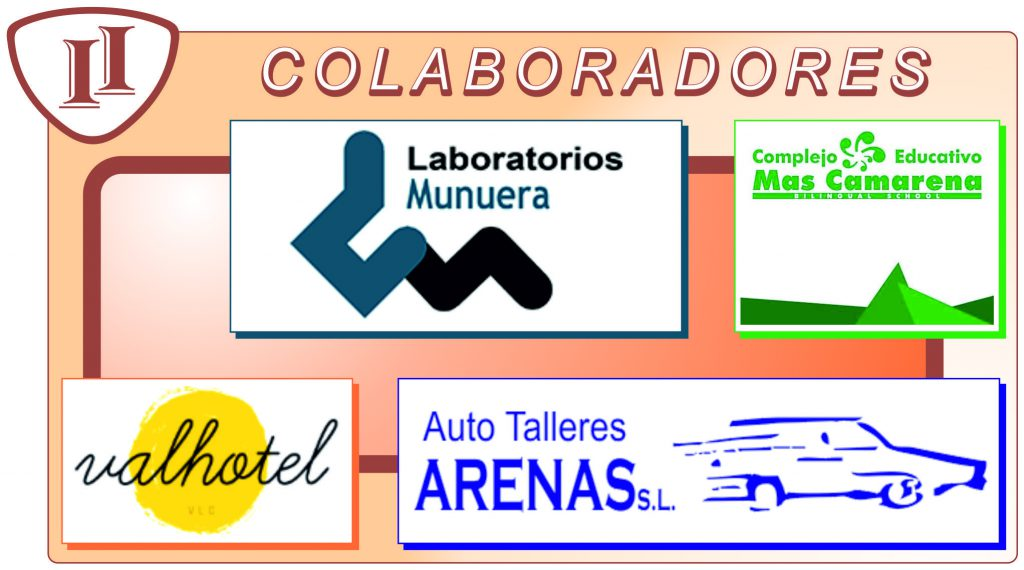 Colaboradores de Instituto INTER