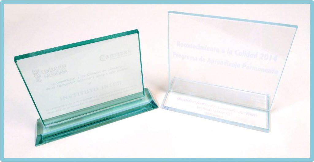 Premios Instituto INTER
