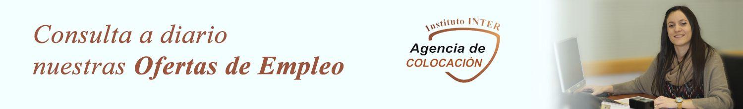 agencia colocacion inter