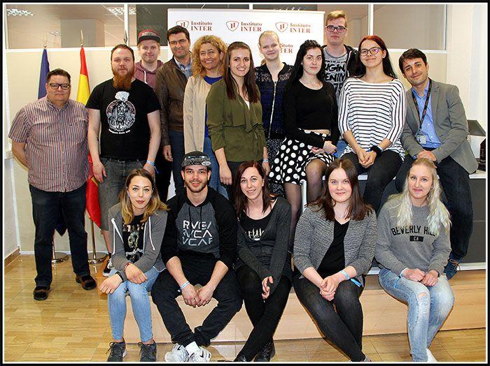 Movilidad Erasmus+ Culim.eu