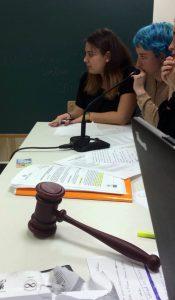 Inst INTER - Simulación de juicio Ed. Infantil 5