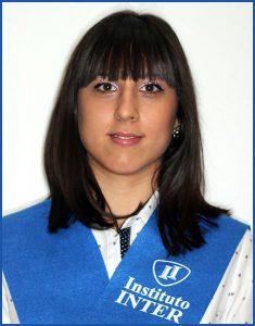 Graduación Cristina Ojeda