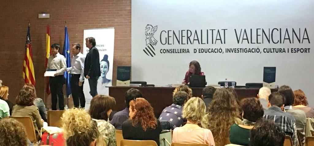 Instituto INTER recibe reconocimiento Erasmus+