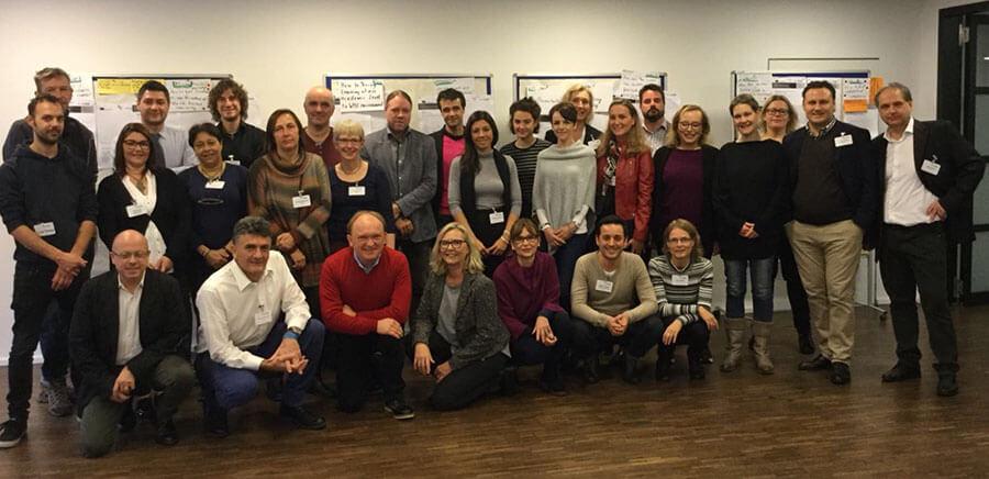 1 Desarrollo proyectos Erasmus+ en Bonn Nov'17