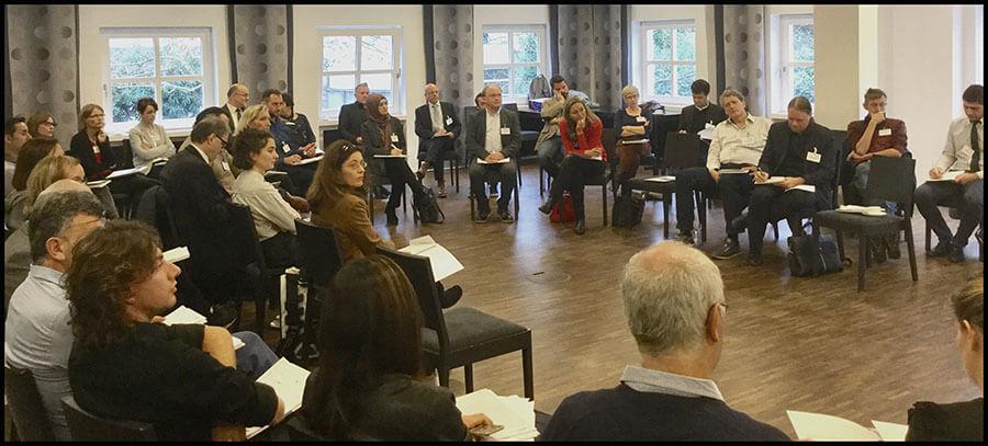 4 Desarrollo proyectos Erasmus+INTER en Bonn Nov'17