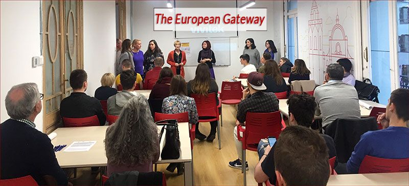 1 Instituto INTER en forum European Gateway 2017