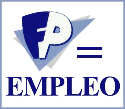 fp = empleo