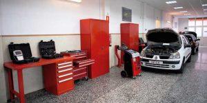 Intermediate VET Motor Vehicles Electromechanics