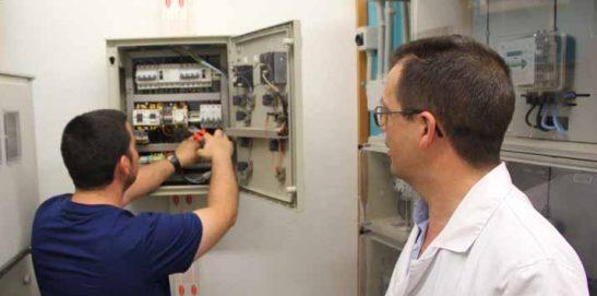 Ciclo Grado Medio Instalaciones Eléctricas y Automáticas
