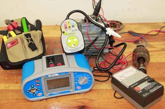 Curso Electricidad Industrial (Autómatas)