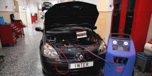 New Automotive Technologies Course
