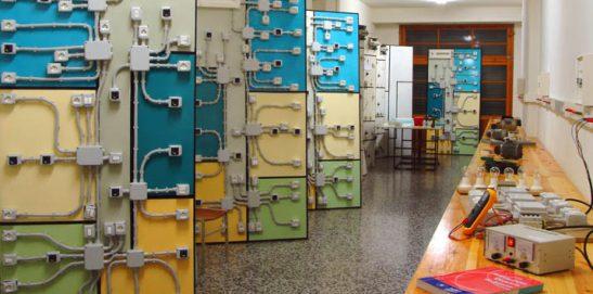 Curso Oficial Instalador Electricista de Baja Tensión