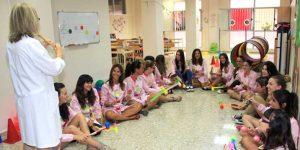 Dinamización de Actividades de Tiempo Libre de Educación Infantil y Juvenil