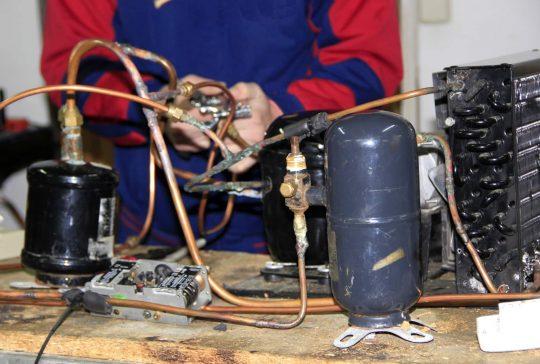 Carnet Instalador Autorizado Gas IG-C