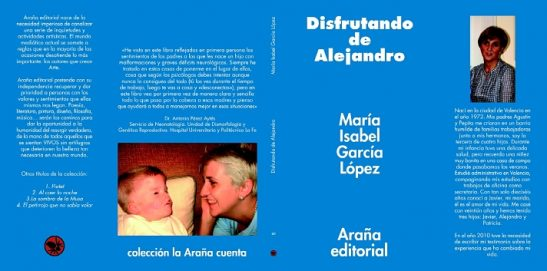Entrevista a Maribel García